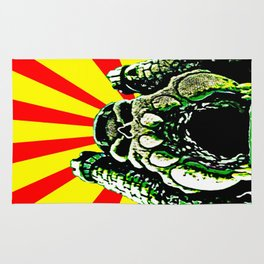 Castle Grayskull (He Man & The Masters Of The Universe) Rug