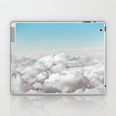 Cotton Sky Laptop & iPad Skin