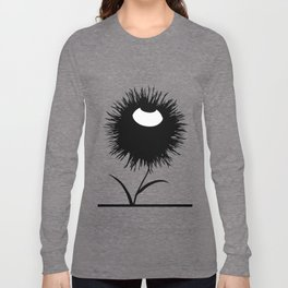 Aku No Hana Flower Long Sleeve T-shirt