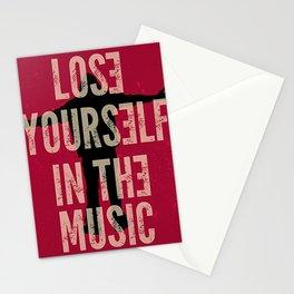 Eminem,Art Poster Print 05 Stationery Cards