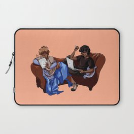 Solangelo Lounging Laptop Sleeve