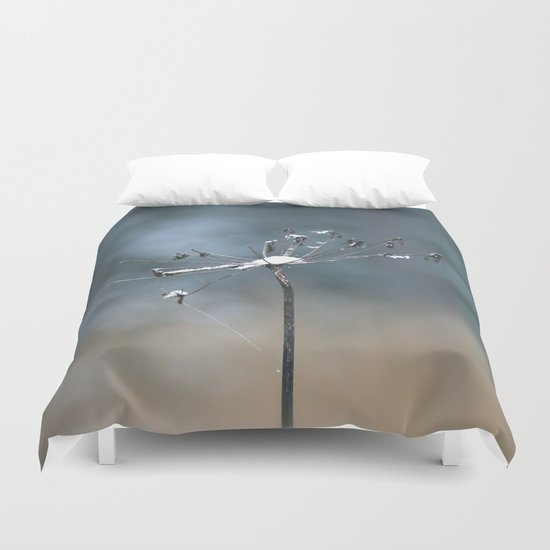 Unsophisticated Duvet Cover