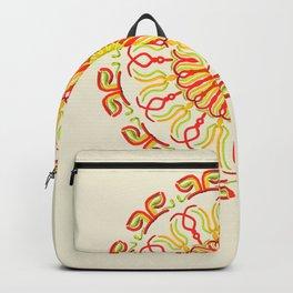 Chakram Devi (Crudo) Backpack