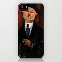 Paul Guillaume, Novo Pilota - Digital Remastered Edition iPhone Case