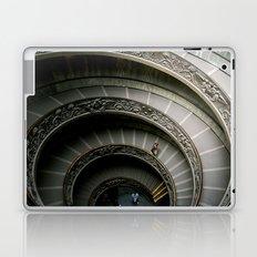 The Climb of a Lifetime Laptop & iPad Skin