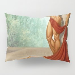 Water Boys Pillow Sham