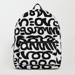 Haring Ish Backpack