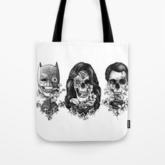 World Finest Series. Tote Bag