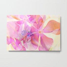 Blossom I Metal Print