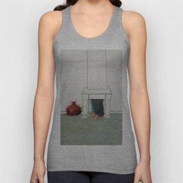 The Monster Series (3/8) Unisex Tank Top