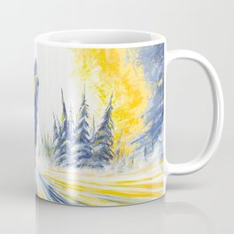Light Chaser Coffee Mug