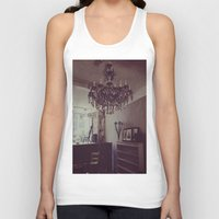 antique Tank Tops featuring Antique by Jane Lacey Smith