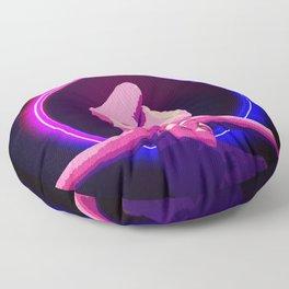 Quiverish Ring 3 Floor Pillow