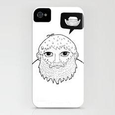 NOAH Slim Case iPhone (4, 4s)