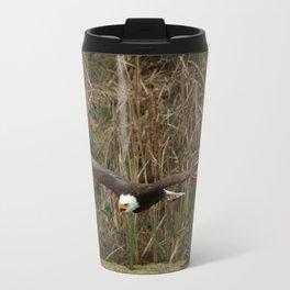 Fishin Mission Travel Mug