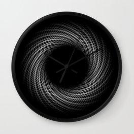 Inspiral - 02-03 Wall Clock