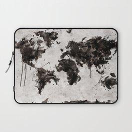 Wild World Laptop Sleeve