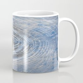 American Avocet Chick Coffee Mug