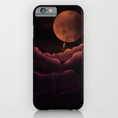 Stairway To the Moon iPhone 6s Slim Case