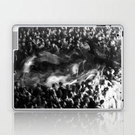 Pogo - Circle Pit Laptop & iPad Skin