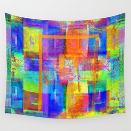 20180328 Wall Tapestry