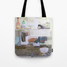 Starving Artist (D.W) Tote Bag