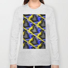 Colorandblack serie 47 Long Sleeve T-shirt
