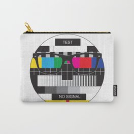 Retro Geek Chic - Headcase Carry-All Pouch