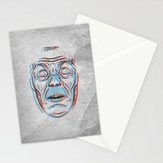 David Warner Stationery Cards