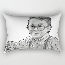 Fuller Rectangular Pillow
