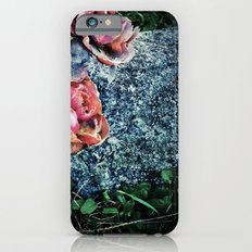Faded but not forgotten  Slim Case iPhone 6s