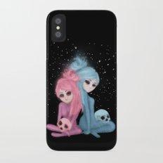 Intercosmic Christmas iPhone X Slim Case