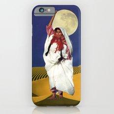 Scheherazade Rising iPhone 6s Slim Case