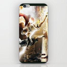 Lord Of War iPhone Skin