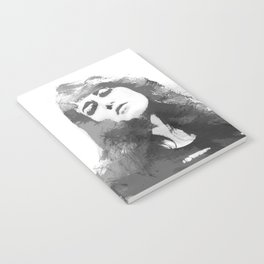 Martha Argerich Notebook