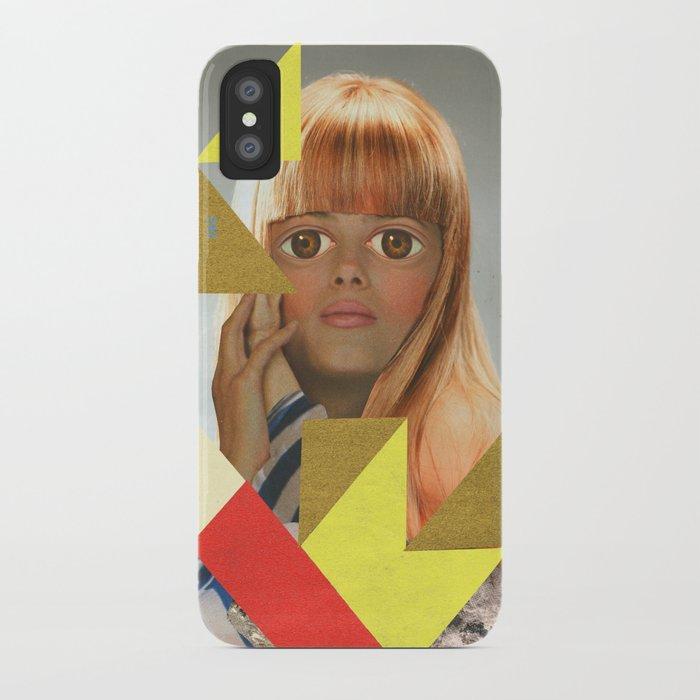 ODD 004 iPhone Case