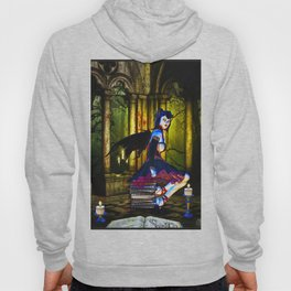 Dark Fairy Hoody