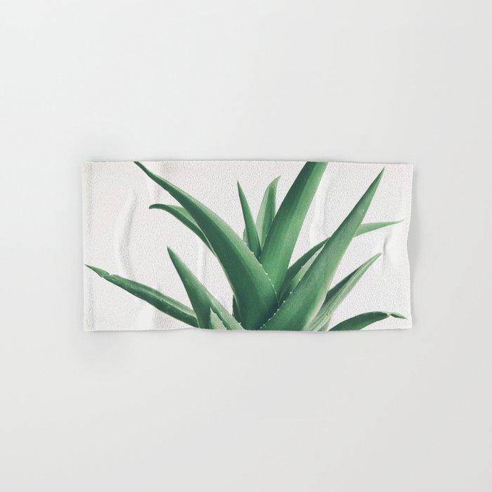 Leaves Hand & Bath Towel