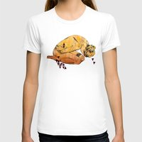 anxiety T-shirts featuring Anxiety Prone by Emily J Moore