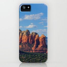 Sedona, Arizona iPhone Case