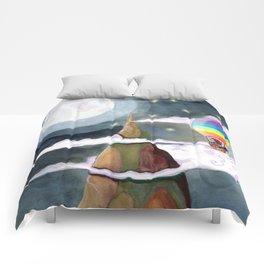 The Top Comforters