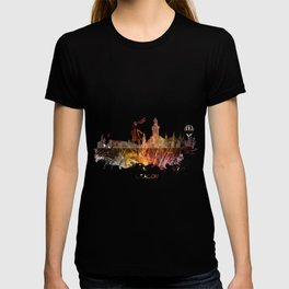 Cracow Poland T-shirt