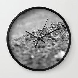 Forgotten '10' Wall Clock