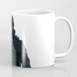 Rainbow Six: Mute Coffee Mug