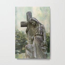 St. Stanislaus Magdalene Metal Print