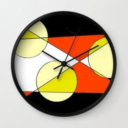 Night Reverie          by Kay Lipton Wall Clock