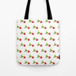 do you radish? Tote Bag