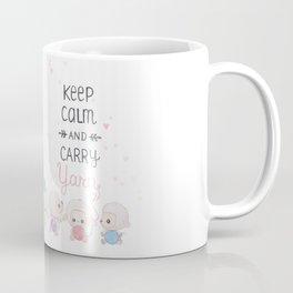 The Lambert Collection (Style 1) Coffee Mug
