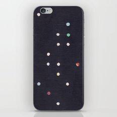 Dark Constellation iPhone & iPod Skin
