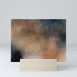 Gay Abstract 25 Mini Art Print